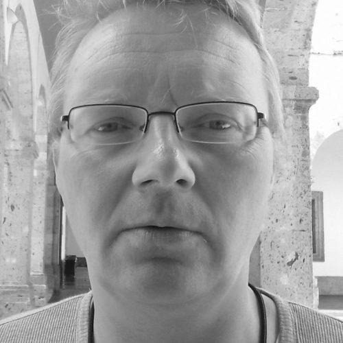 Dr. Jochen Kemner