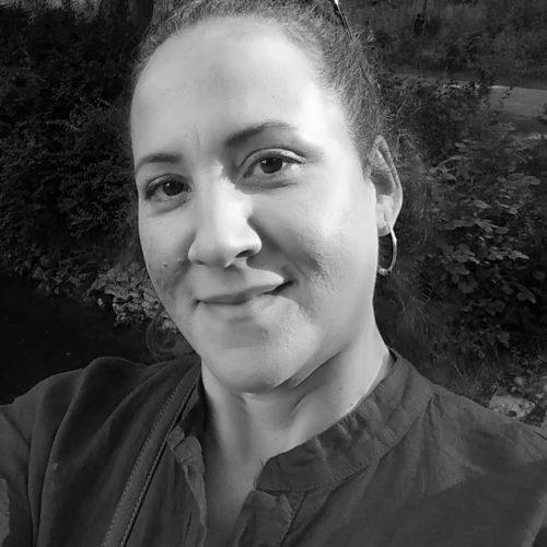 Dr. Rebeca Ramos Padrón